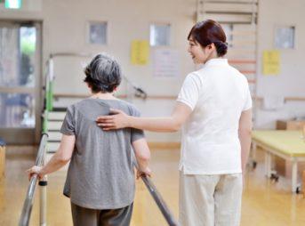 介護の仕事